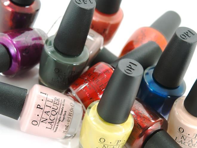 Nail Lacquer Salon | Where nails meet fashion